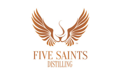 Five Saints Distilling – A Distillery Located Inside The Historic Humane Engine #1 Fire House