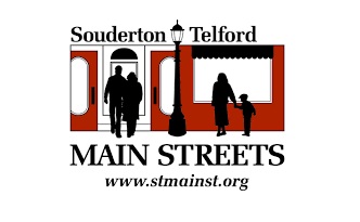 Souderton Telford Main Streets – Building Community One Street At A Time