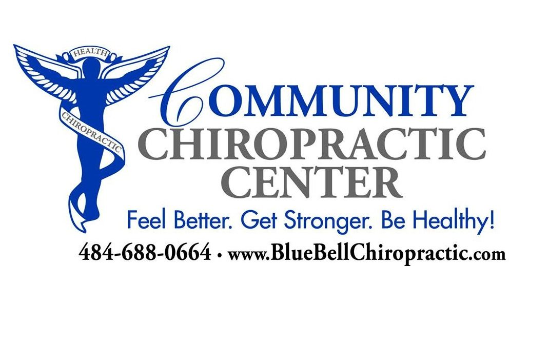 Community Chiropractic Center – Providing Montco Relief, One Back At A Time