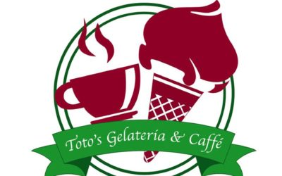 Toto's Gelateria And Caffé – The Taste Of Italy In Our Very Own Backyard