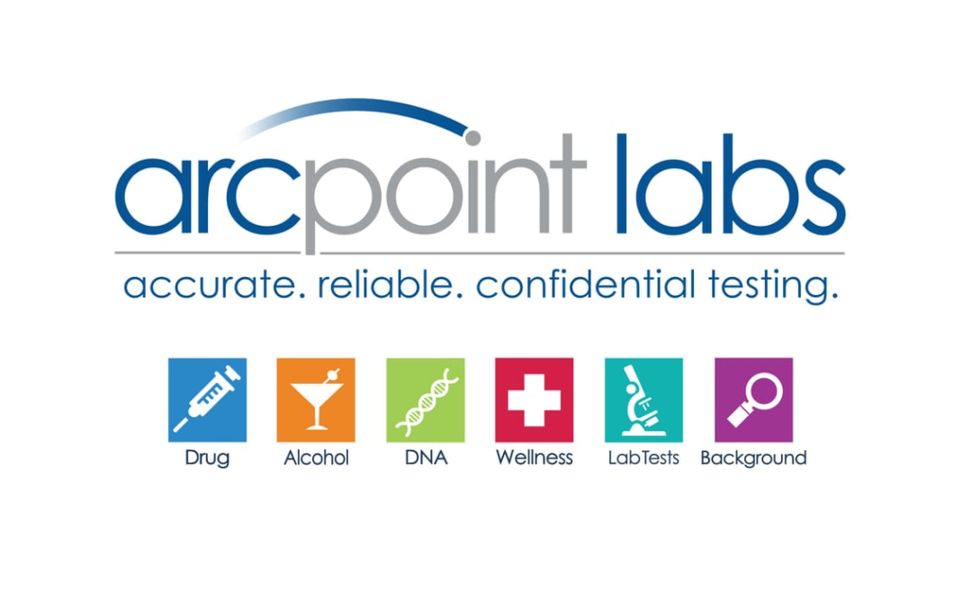 ARCpoint Labs – Hair, Nails, Saliva, Urine, DNA… If You Got It, They Can Test It