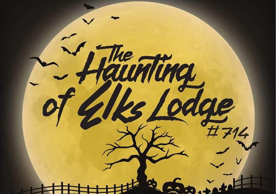 The Haunting Of Elks Lodge #714 – A Positively Terrifying Tradition