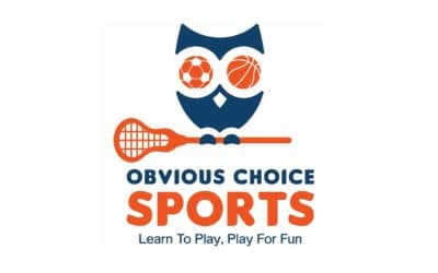 Obvious Choice Sports – Fun Sports Education For The Future Generation