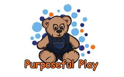 Purposeful Play: A World of Fun and Play for Children and Parents Alike