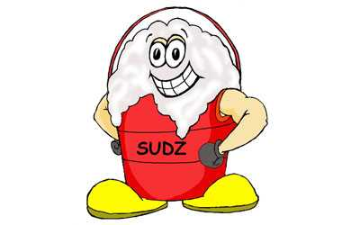 Sudz in A Bucket Car Wash: Fulfilling a Longtime Childhood Dream