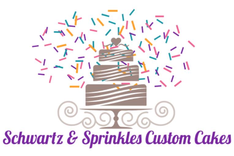 Schwartz & Sprinkles Custom Cake: Making Every Special Occasion Sweet