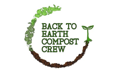 Back To Earth Compost Crew: Saving the Earth One Pick-Up at a Time