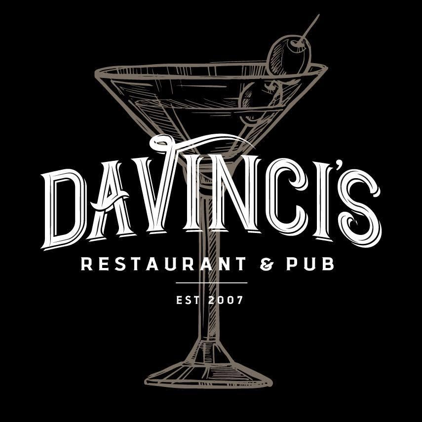 pin DaVinci's Pub Collegeville