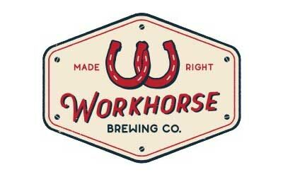 Workhorse Brewing Company: Brewing up great beer and family fun