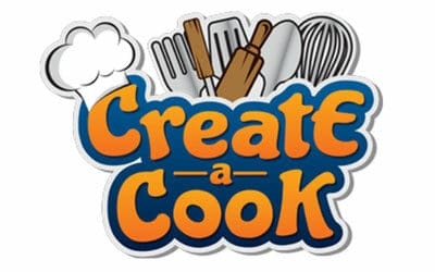 Create-A-Cook: Instilling a Love for Cooking and Education in the Next Generation