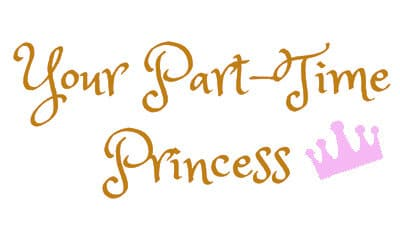 Your Part-Time Princess: Fulfilling Birthday Dreams, One Party at a Time
