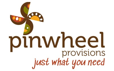 Pinwheel Provisions: A Fresh Take on Frozen Foods